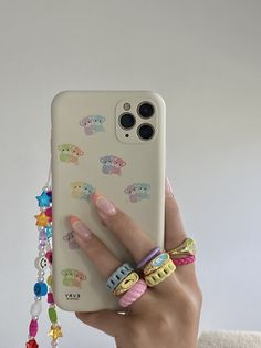 Lavender Aesthetic, Beige Aesthetic, Jewelry Wall, Fall Jewelry, Cute Phone Cases, Iphone Cases, Aesthetic Phone Case, Apple Products, Phone Accessories