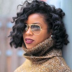 Surprising Marley Hair Perms And Crochet On Pinterest Short Hairstyles For Black Women Fulllsitofus