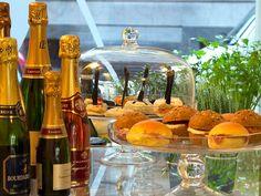 Chic & Go | Fashion Food #shopping #milan #montenapoleone #lunch