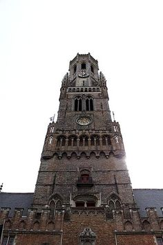 If you were a billionaire, would you visit Belfry of Bruges? http://www.howtobesuperrich.org/how-to-be-a-billionaire-thru-complementation