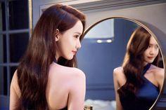 Taeyeon Jessica, Kim Hyoyeon, Yoona Snsd, Young Kim, Instyle Magazine, Cosmopolitan Magazine, Im Yoon Ah, Kwon Yuri, Kim Tae Yeon