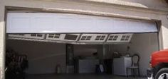 Garage doors are something that needs proper maintenance and timely repair in order to last for a longer time-period. In case you are not taking proper care of the door or its parts, you may experience some problems while operating it.