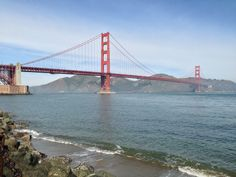 Golden Gate Bridge - San Francisco Faves by the San Francisco Locals Guide