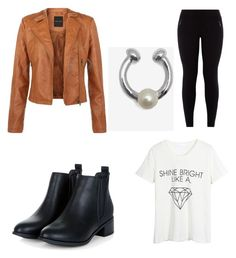 """Untitled #97"" by ofekpreisfl5 on Polyvore featuring WithChic and Chris Habana"