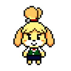 Super Mario Maker - Wallpaper Games Maker | MARiO | Capas - Pixel Art Animal Crossing