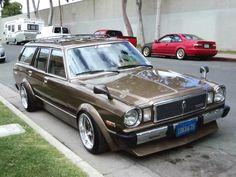 classic toyota mentor used cars Toyota Cars, Toyota Hilux, Toyota Supra, Toyota Cressida, Toyota Corona, Corolla Wagon, Wagon Cars, Best Classic Cars, Car Tuning