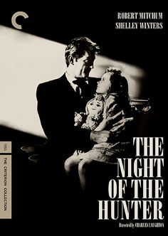 The Night of the Hunter (1955) - The Criterion Collection