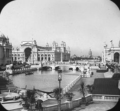 Exposición colombina de Chicago de 1893