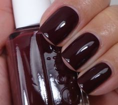 Essie Shearling Darling Collection – Shearling Darling