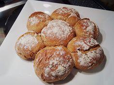 Kartoffelbrötchen mit genialer Kruste 9