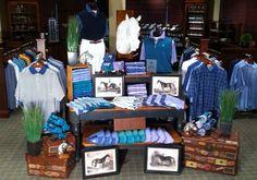 (A través de CASA REINAL) >>>>  Men's Pro Shop Display   Retail Revolutions