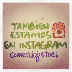 También estamos en instagram!!!