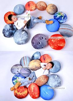 Solar System Pillow Set Space Rocks is part of Boys space room - Solar System Pillow Set Space Rocks SpaceNursery SolarSystem Baby Room Themes, Baby Room Diy, Baby Boy Rooms, Baby Playroom, Baby Bedroom, Boys Space Bedroom, Outer Space Bedroom, Solar System Room, Science Bedroom