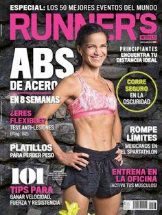 Revistas PDF En Español: Revista Runner's World México - Febrero 2017 - PDF...