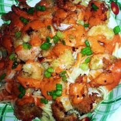 Bangin Good Shrimp | Bang Bang, Shrimp and Bang Bang Shrimp