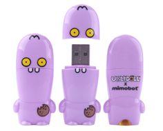 Ugly Doll USB pen