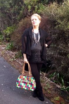 Mama's Style ~ My Style April 2015 Curvy Fashion, Plus Size Fashion, Number One Shoes, Lily Bloom, City Chic, My Size, Straw Bag, Style Me, Curves