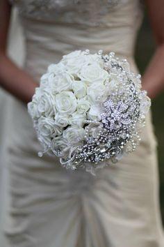 Gelin Buketi & Çiçeği