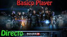 MASS EFFECT 3 GAMEPLAY ESPAÑOL   PC MAC HD   LET'S PLAY MASS EFFECT 3   ...