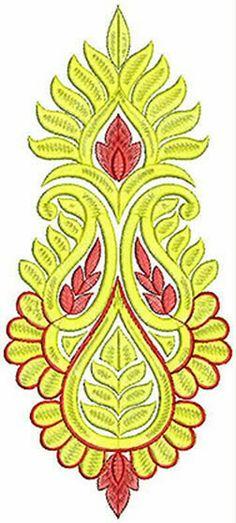 Latest Patch Designs Of Summer Season 2014 - Embdesigntube