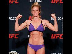 MMA UFC 208 Weigh-Ins: Holly Holm, Germaine de Randamie Make Weight