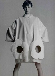 Courreges 60s
