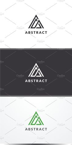 Abstract Logo