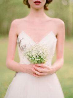 elizabeth messina photography, classic wedding inspiration, film photography,