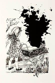 Dolls Carring - Julie Nord