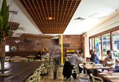 Henry and the Fox | Casual Modern Australian Dining with Pizza Menu and Outdoor Dining | Melbourne CBD