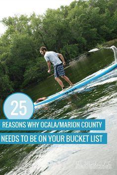 Ocala/Marion County