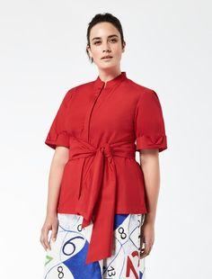 e1565bd6b6bae Plus Size Clothing for Women - Marina Rinaldi USA
