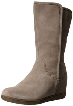Skechers Women's Plus 3-Pulley Winter Boot ^^ Discover this special boots, click the image : Women's snow boots