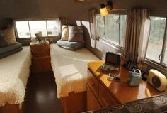 Image detail for -Vintage Airstream travel trailers roll in Colorado - Your Hub