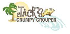 Jack's Grumpy Grouper Bar Grill Casual Restaurant in Lantana Casual Restaurants, Unique Restaurants, Florida Food, South Florida, Bar Grill, Grilling, Travel, Viajes, Crickets