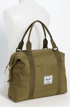 Herschel Supply Co. 'Strand' Duffel Bag | Nordstrom