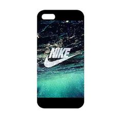 Iphone 5 5s Coque,Cool Nike Logo Just Do It Logo Design B…