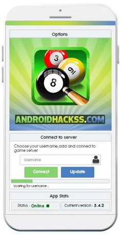 Use Master Of Billiard – Pool 8 9 Hack to get unlimited resources, upgrade your levels and become the best player in Master Of Billiard – Pool 8 9.  The  Master Of Billiard – Pool 8 9 Hack APK is easy to use, you just need to download the MasterOfBilliard-Pool89_hack.apk file...