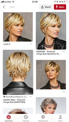 Get a new style with the most practical short hairstyles - Heels News - Crochet . - Get a new style with the most practical short hairstyles – Heels News – CrochetingNeedles, - Shaggy Short Hair, Bob Hairstyles For Fine Hair, Cute Hairstyles For Short Hair, Curly Hair Styles, Short Layered Haircuts, Fine Short Hair Styles, Best Short Hair, Long Pixie Haircuts, Fine Hair Cuts