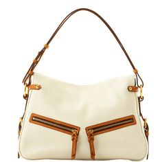 Dooney & Bourke East/West Zip Sac - Shop the White Sale now at ILoveDooney