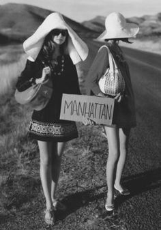 going to Manhattan NYC soon:)