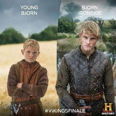 Bjorn of Vikings