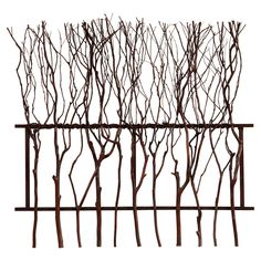 Have to have it. Branch Out Wooden Wall Sculpture - 36W x 39H in. - $136 @hayneedle