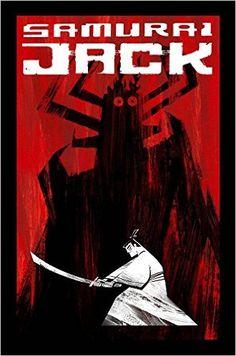 Samurai Jack: Tales of the Wandering Warrior: Jim Zubkavich, Christine Larsen…