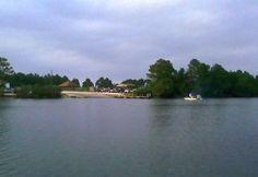 Archie Glover Boat Ramp In Avalon Beach Fl Nice