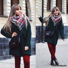 Русскоязычные fashion-youtube блогеры.Ч.2. Живая мода? - Легко!