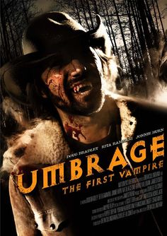 Bram Stoker: Umbrage: The First Vampire (A Vampire's Tale) (Dir. Ghost Movies, Top Movies, Scary Movies, Movies To Watch, Movies And Tv Shows, Movie Website, Horror Monsters, Best Horror Movies, Best Horrors