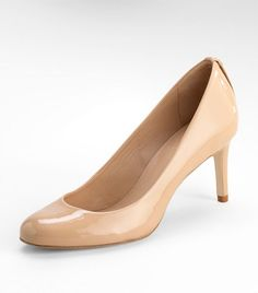 0641ff0e55 Perfect nude pump for work - Tory Burch Work Pumps, Nude Pumps, Matthew 6