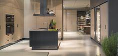 Il nuovo showroom aziendale, Prodotti, Comunicazione - Arclinea