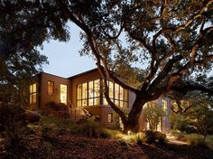 CALIFORNIA Residence - OS2 SECCO SISTEMI